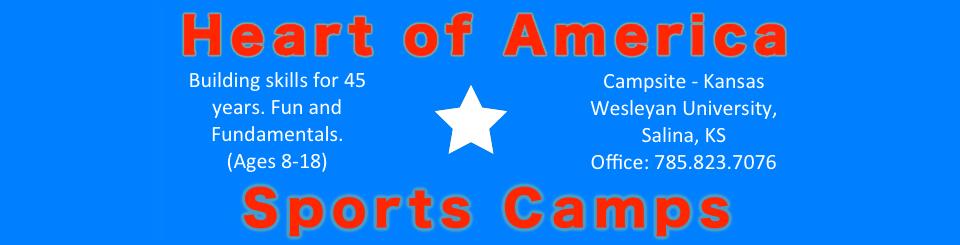 HOA Sports Camps